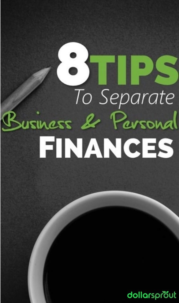 financial work from home tips for success