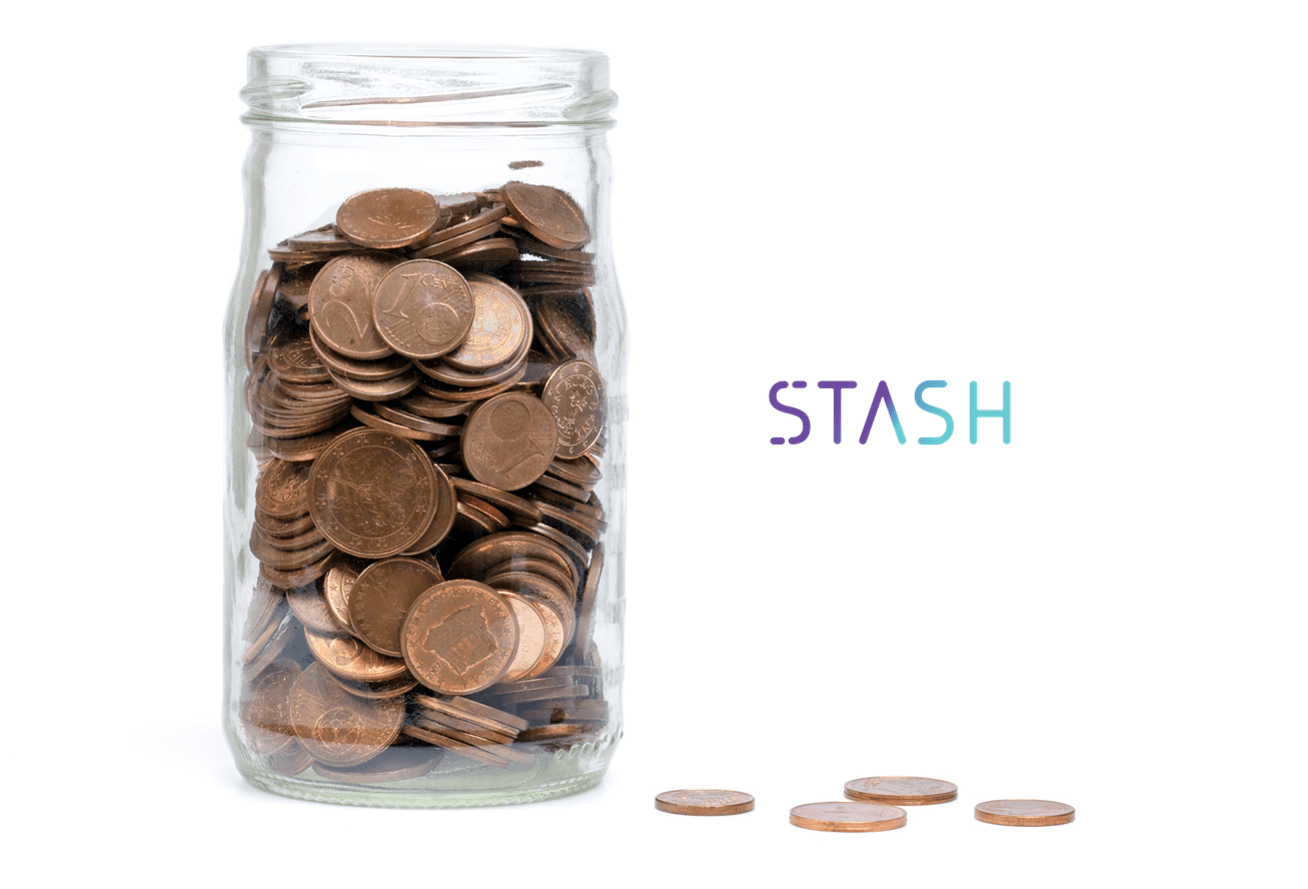 Invest money online with Stash