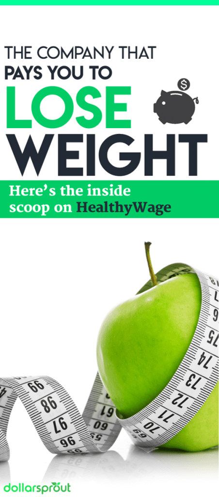 Get paid to lose weight | HealthyWage Review | Is HealthyWage legit? | How to Lose Weight | Weight Loss Ideas | Weight Loss Motivation | Fitness Motivation