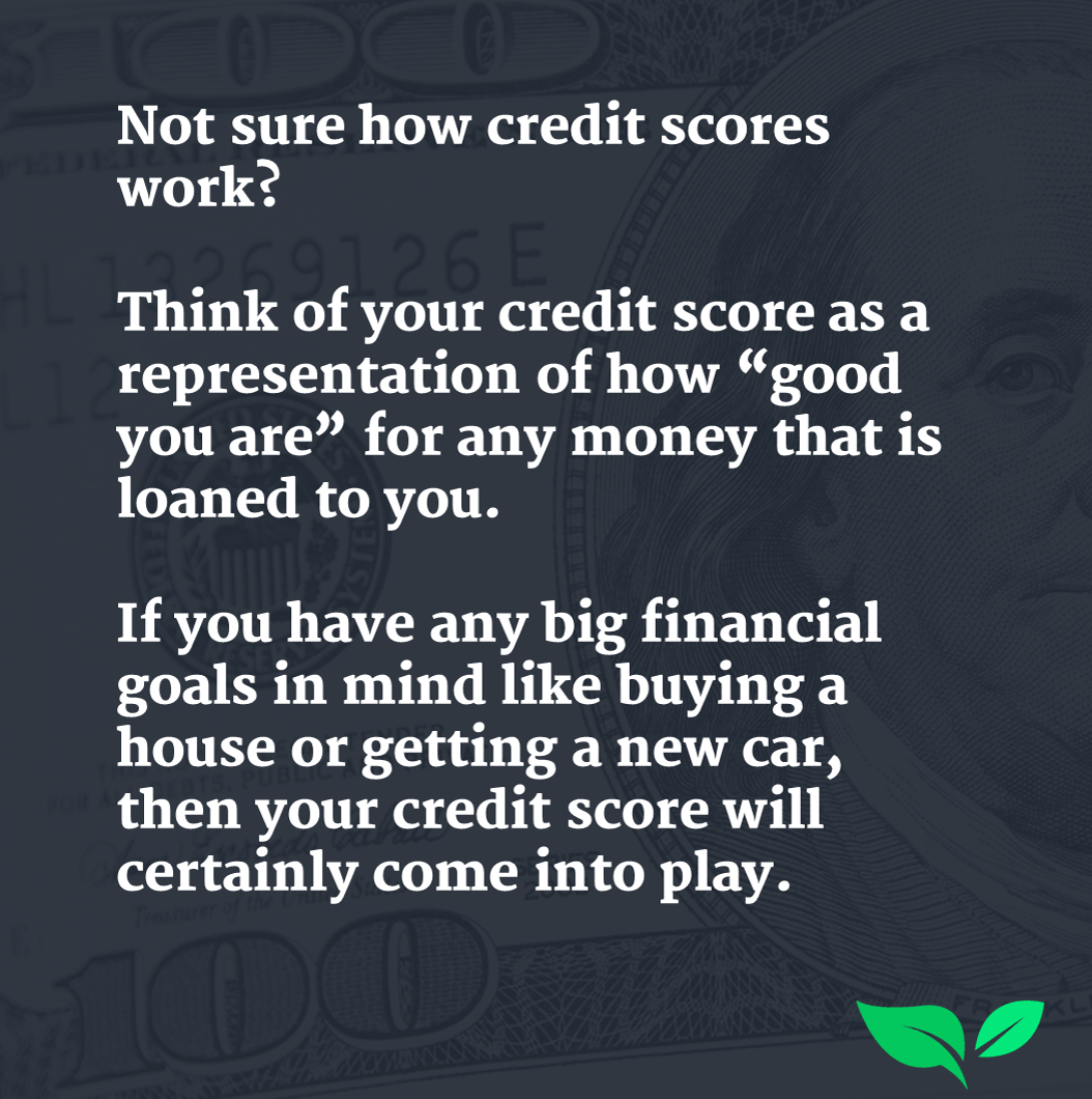Learn how to improve credit score in 30 days