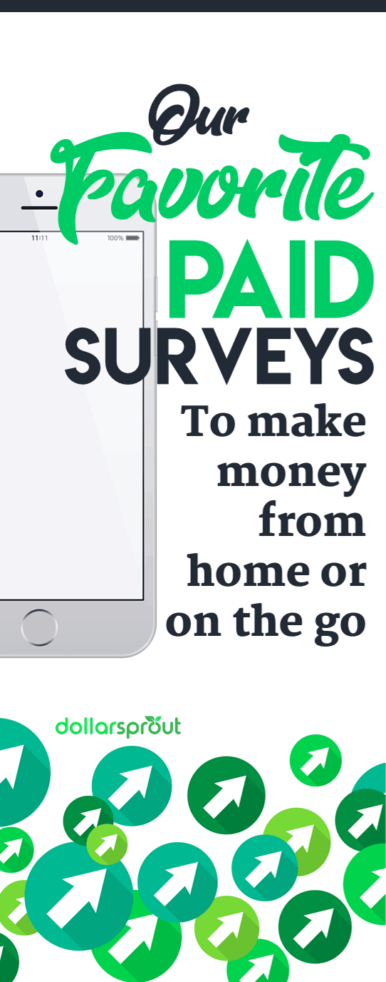 Paid Online Surveys | Legitimate Survey Sites | Best Online Surveys | Make Money Taking Surveys