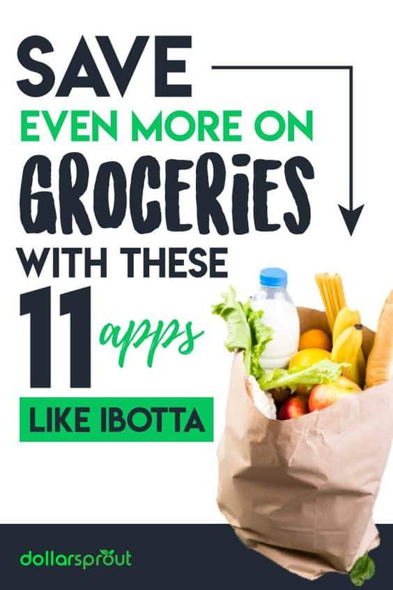 Like Ibotta but wish there were more ways you could save money when shopping? Well good news is we found 11 apps like Ibotta that'll pay you to actually scan your receipts, so you can get the most out of your shopping experience.