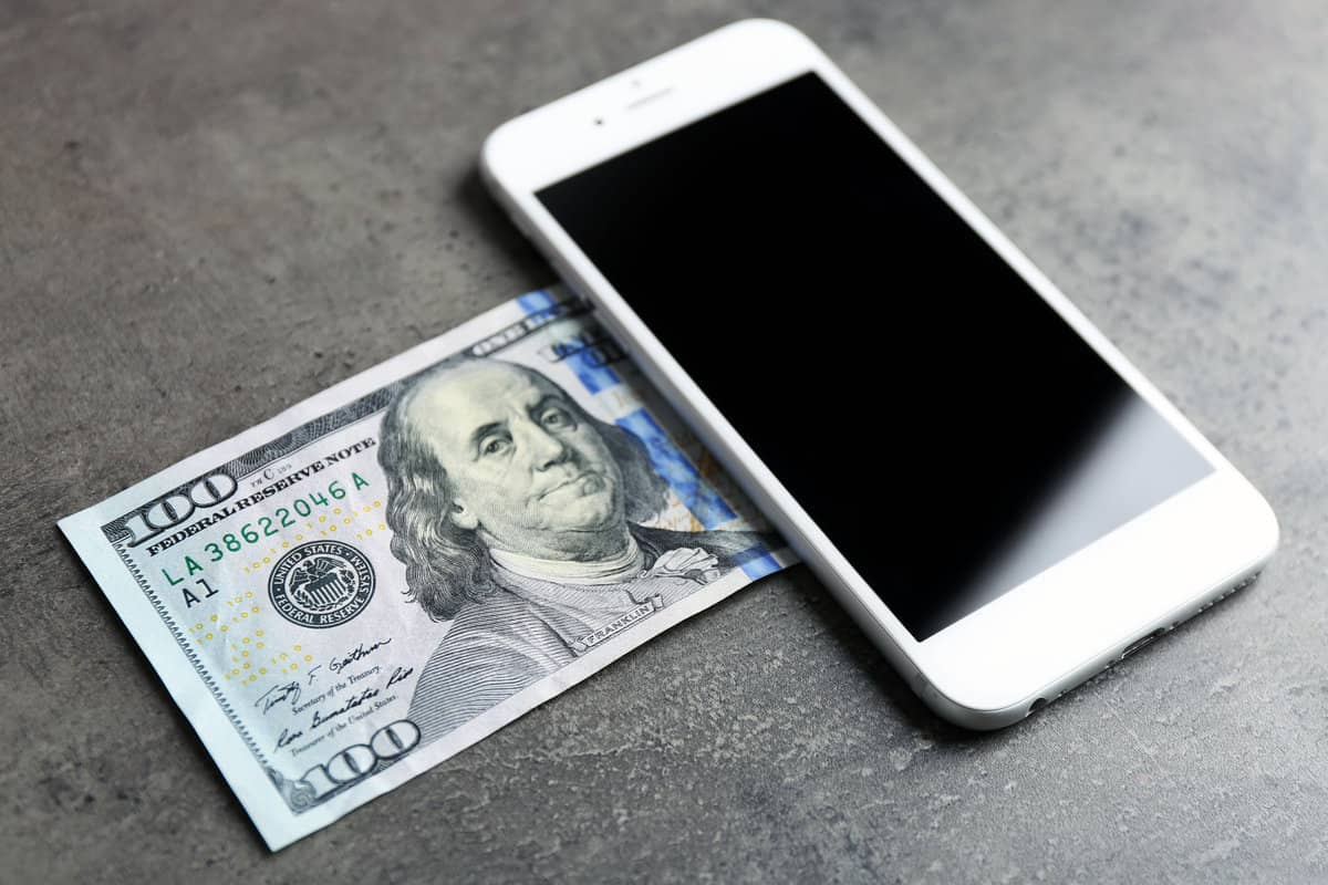 22+Money Making Smartphone Apps for 2019