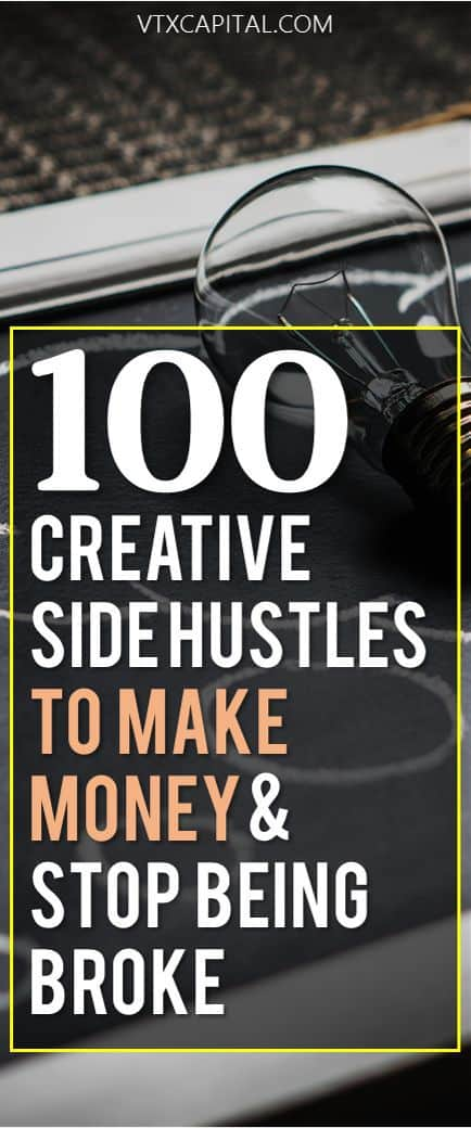 creative ways to make extra money