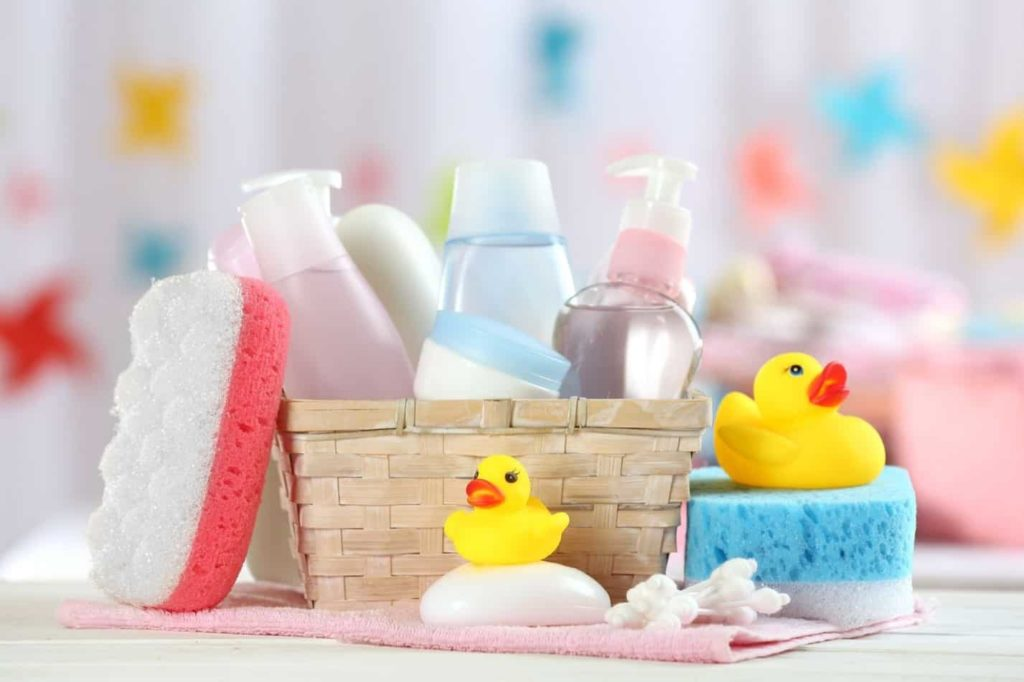 Where to get free baby samples and gifts for moms