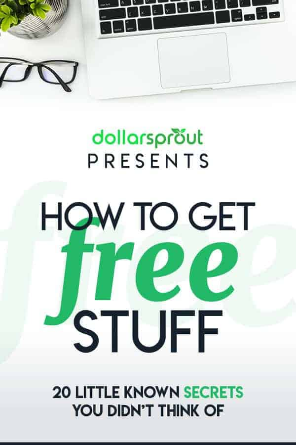 Everyone loves freebies. Here are 20 secret but legit ways you can get free stuff! Be it in the mail, for your birthday, or even for pregnant woman, there are all sorts of money saving hacks you probably don't know about.
