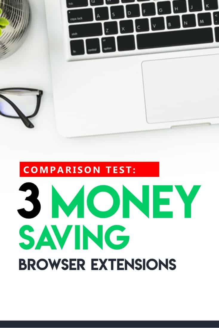 Looking for the best money saving browser extensions? We compare the top 3 in this article!