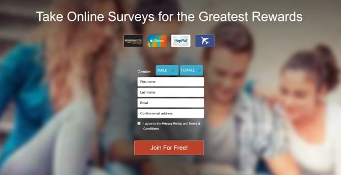 SurveySpot is a great way to earn free Amazon gift cards