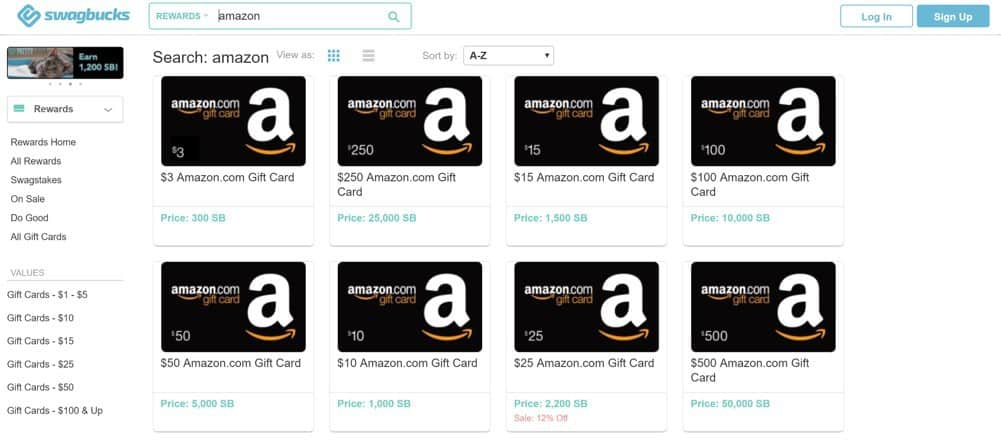 How To Get Free Amazon Gift Cards 24 Tricks To Get Up To 100