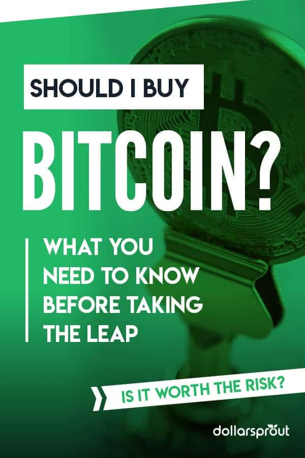 Should you buy Bitcoin? The answer may surprise you. See why it may be smart to sit on the sidelines as some investors chase the jaw dropping earnings that have been associated with the speculative virtual currency.