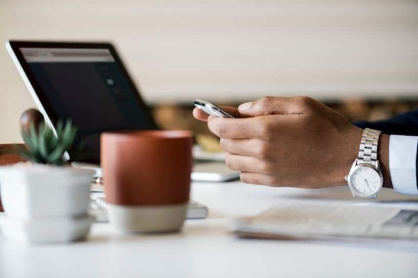 Online Banking Advantages