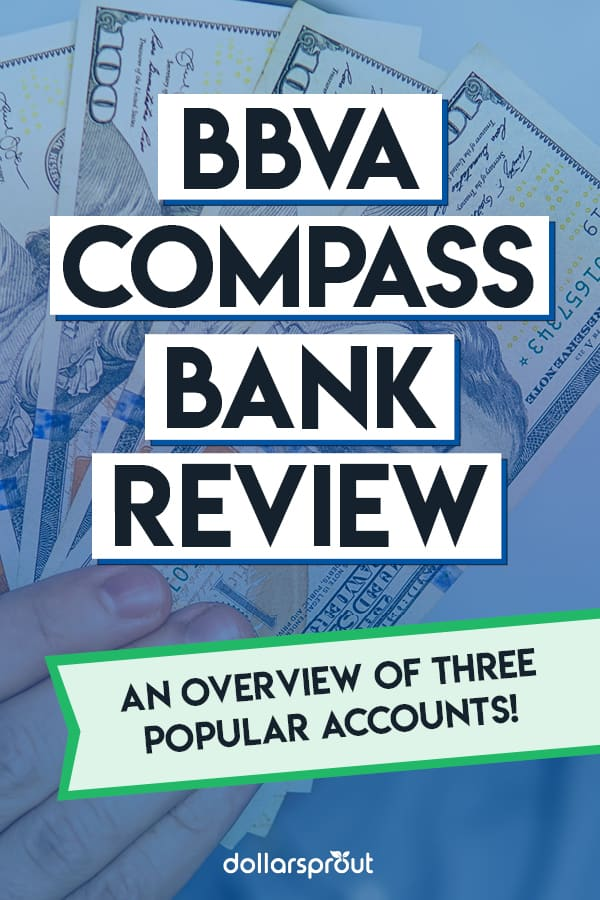 bbva compass bank review