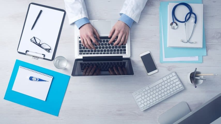 Medical Transcription Jobs From Home