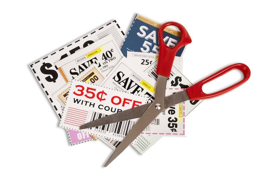 easiest coupon websites