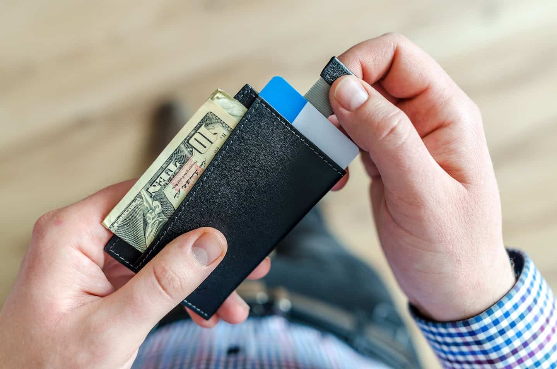 debit card cash back