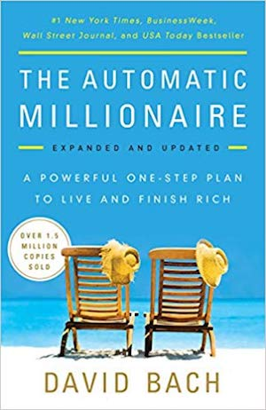 Best Get Rich Book: The Automatic Millionaire