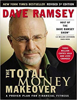 Best Debt Book: The Total Money Makeover