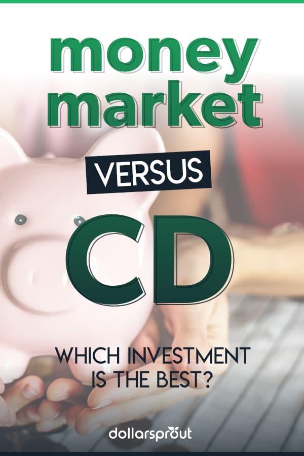 Money Market vs. CD