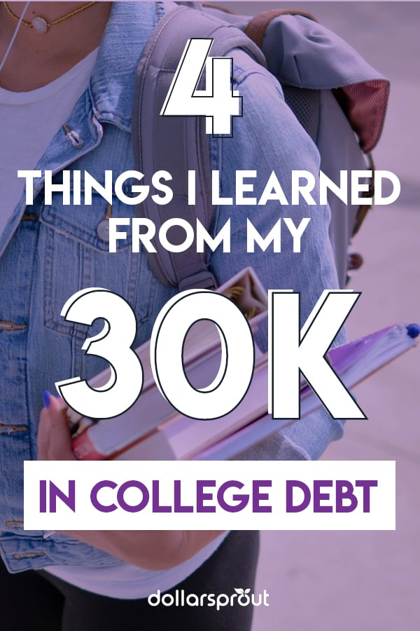 debt success stories veneta lusk