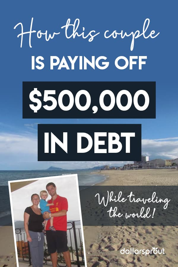Debt Success Stories Emma Healey