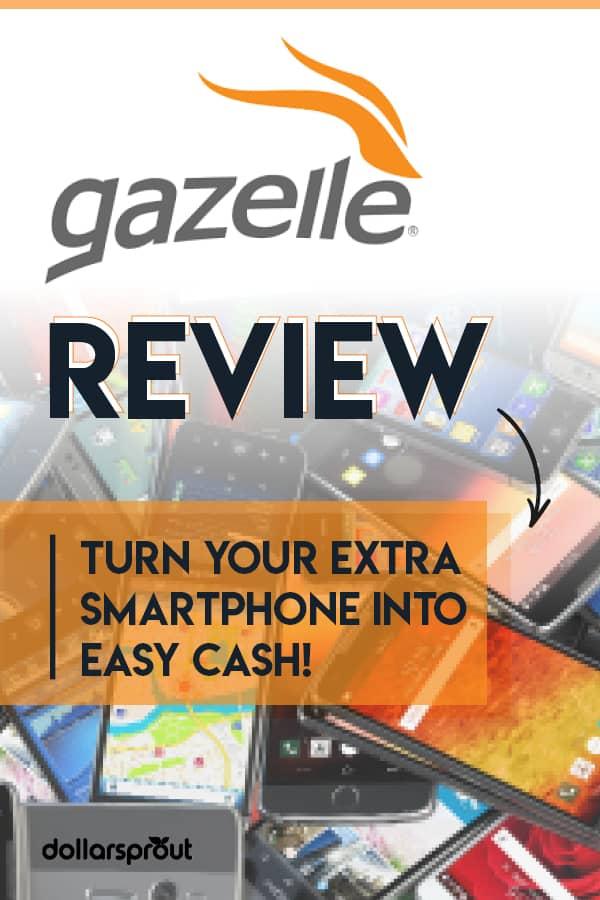 Gazelle Review