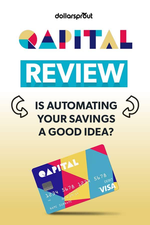 qapital review