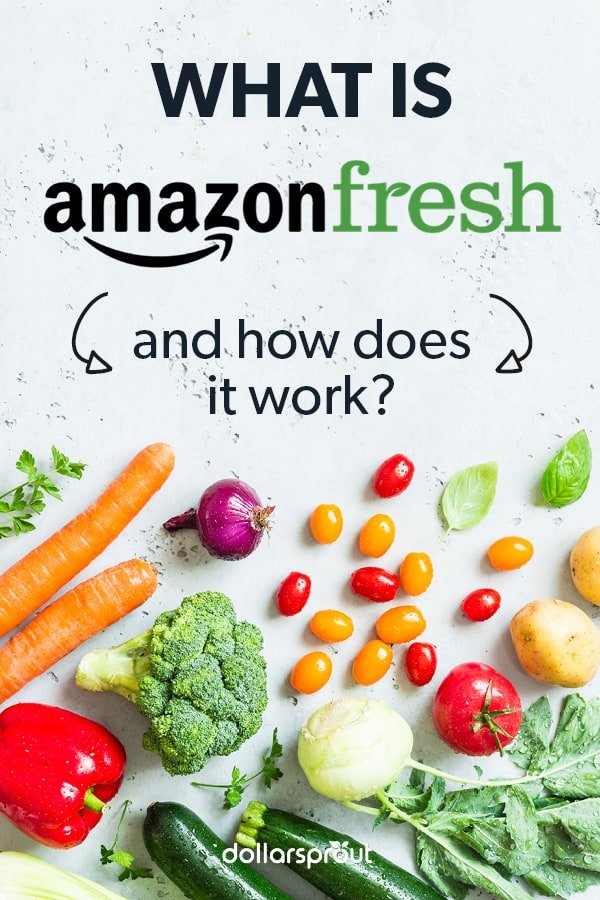 Amazon Fresh review