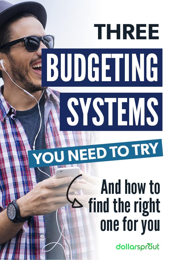 types of budget systems