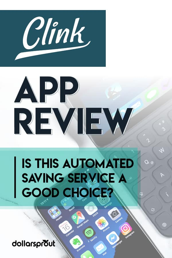 Clink app review