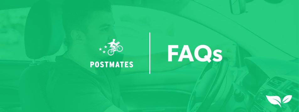 Postmates Driver Review: What Do People Really Make with