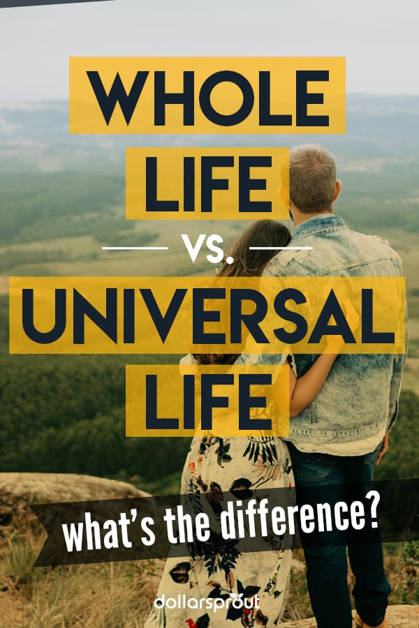 Whole Life vs. Universal Life: A Side-by-Side Comparison ...