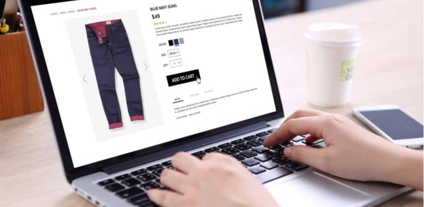 start an ecommerce site