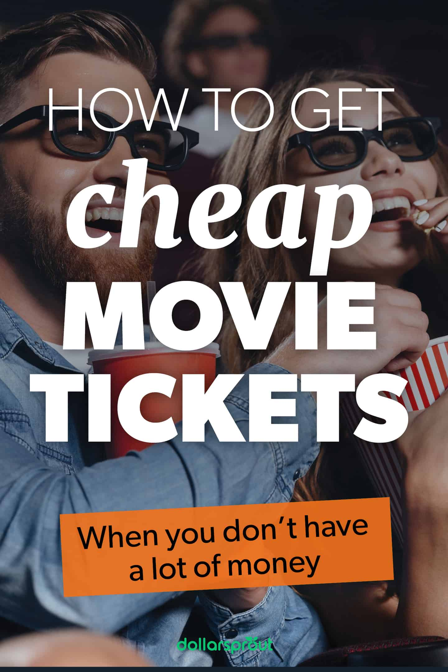 cheap movie tickets