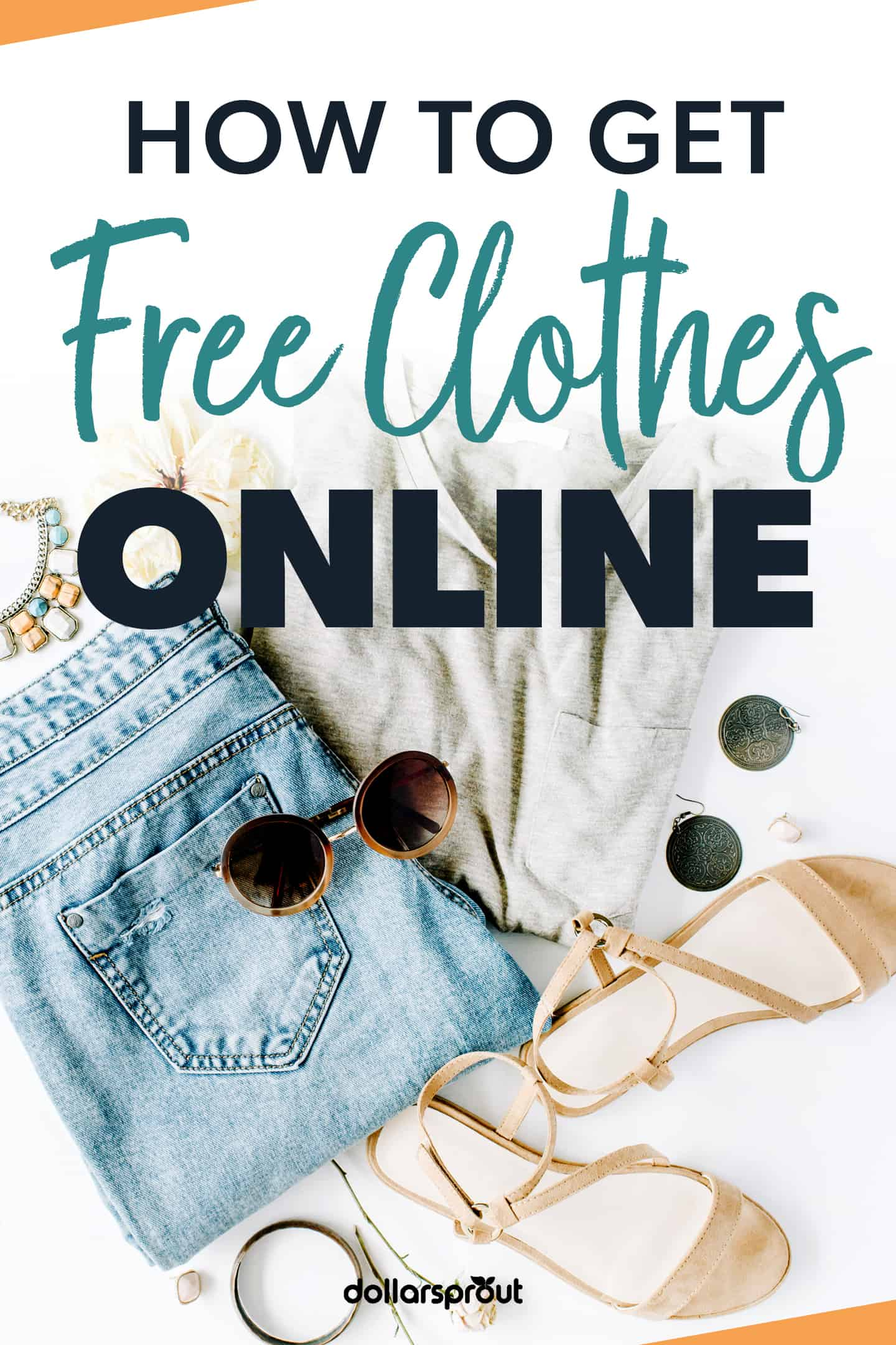 free clothes online