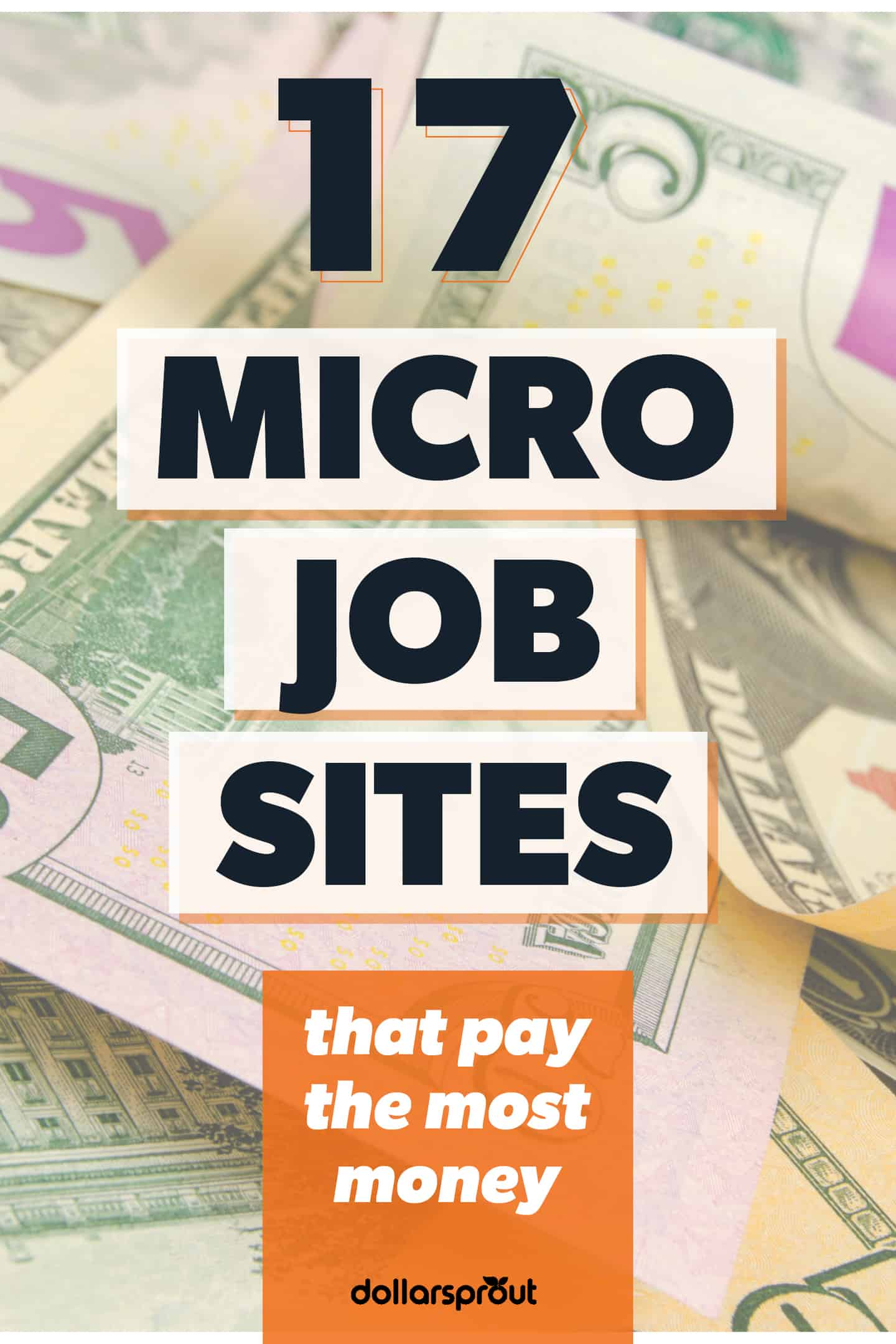 Micro jobs have exploded in popularity with the rise of the gig economy. Often done in 15 minutes or less, micro jobs offer a way to make extra money fast, especially when you're in a pinch. Here are the 17 best micro job sites you can use to find small tasks to complete for cash (with payouts in cash, sent to PayPal, or in the form of free gift cards).