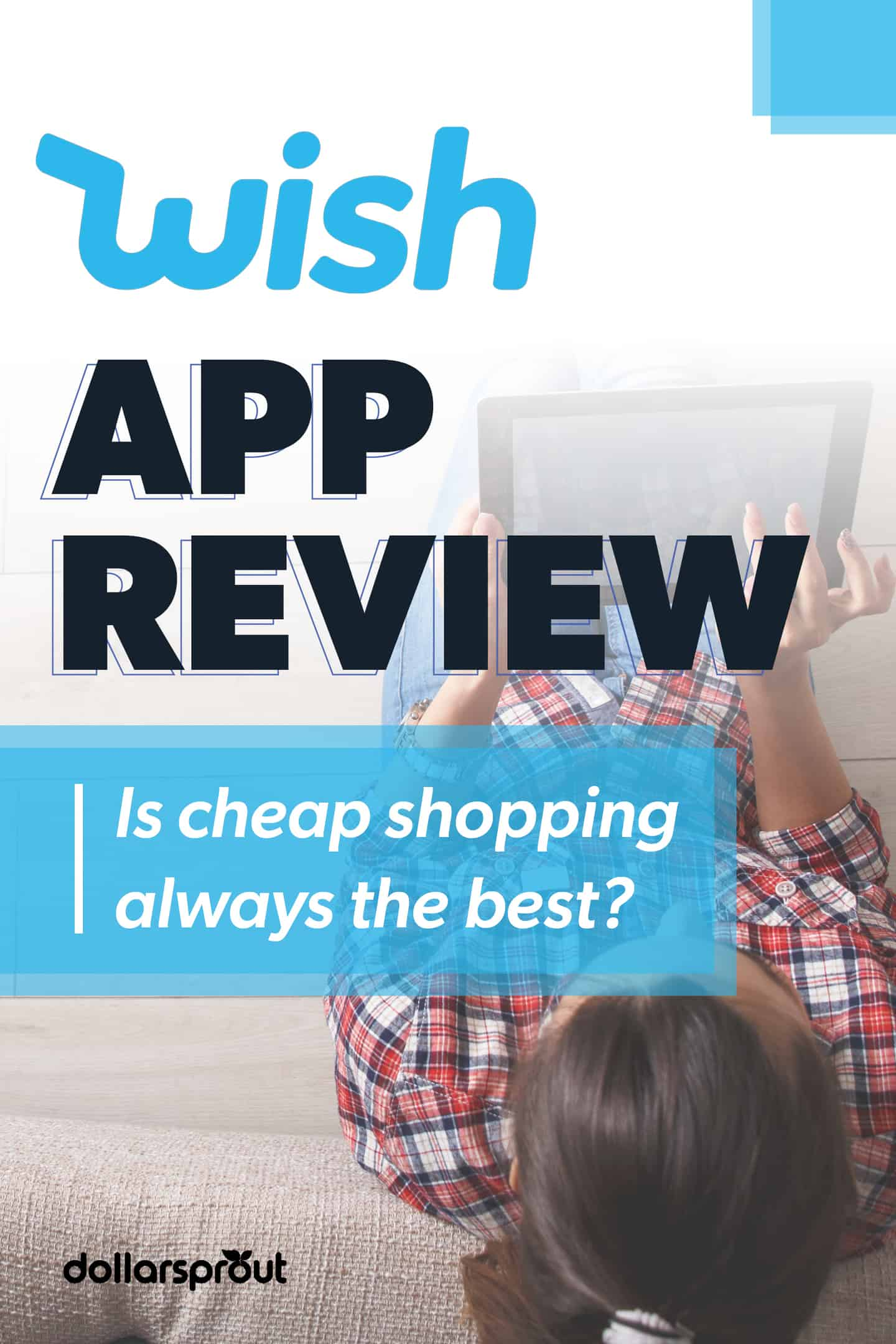 Wish App review