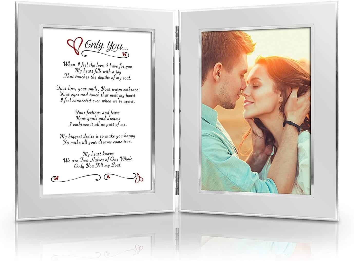 Customized Poetry with Picture
