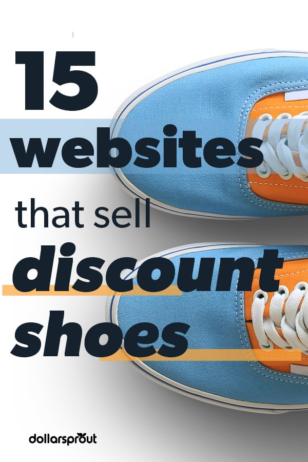 Discount Shoes Online