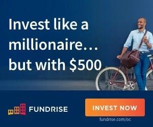 comenzar a invertir en bienes raíces con fundrise