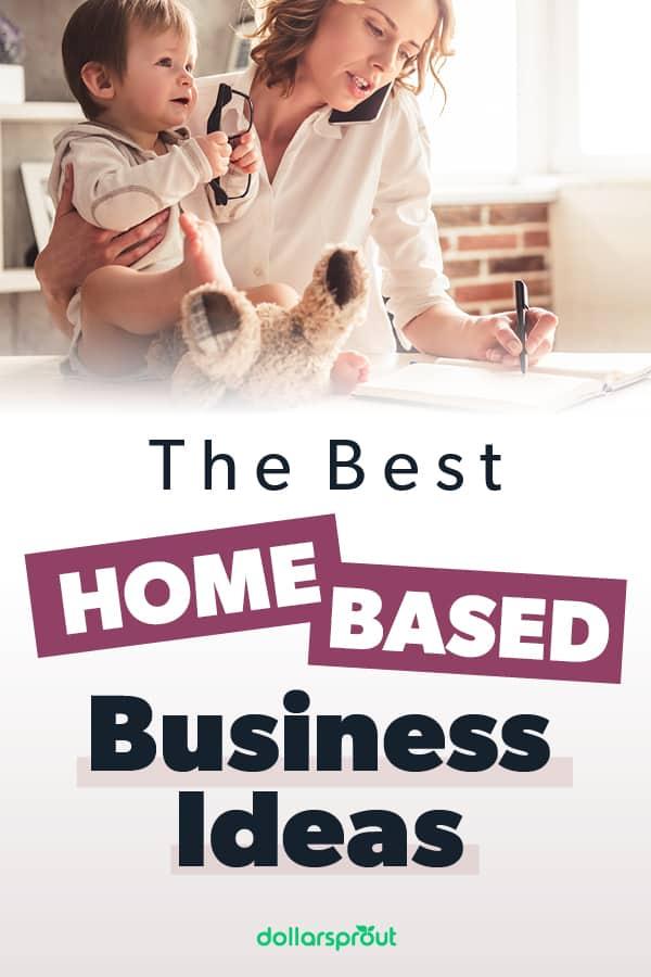 home business ideas