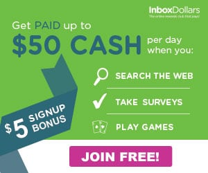 join inboxdollars for free to start earning
