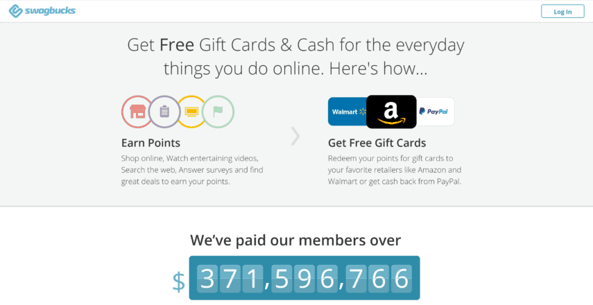 how to make money with swagbucks for completing everyday tasks