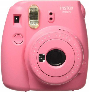 Instax Camera with Film