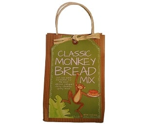 Monkey Bread Mix - Host gift for Thanksgiving