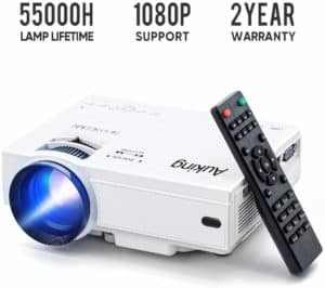Multimedia Home Theater Movie Projector