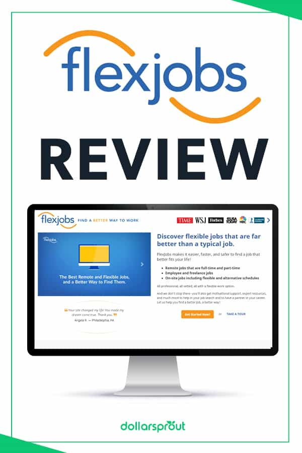 FlexJobs review