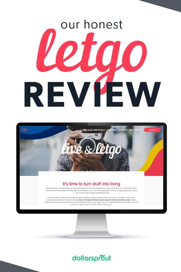 Đánh giá Letgo