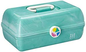 caboodles cosmetic organizer
