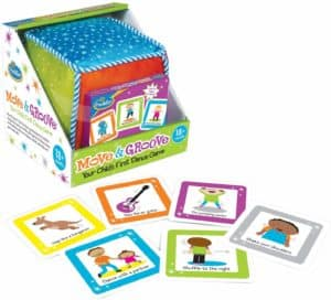 Dance Game for Toddlers