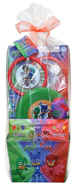 PJ Masks Easter Basket